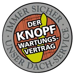 Wartungsvertrag Logo